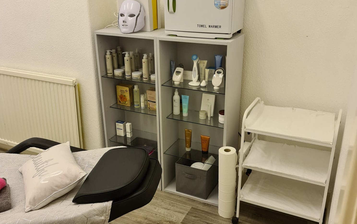 Liz's Therapy Room