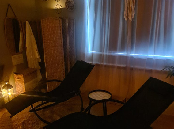 Our Wellness Suite