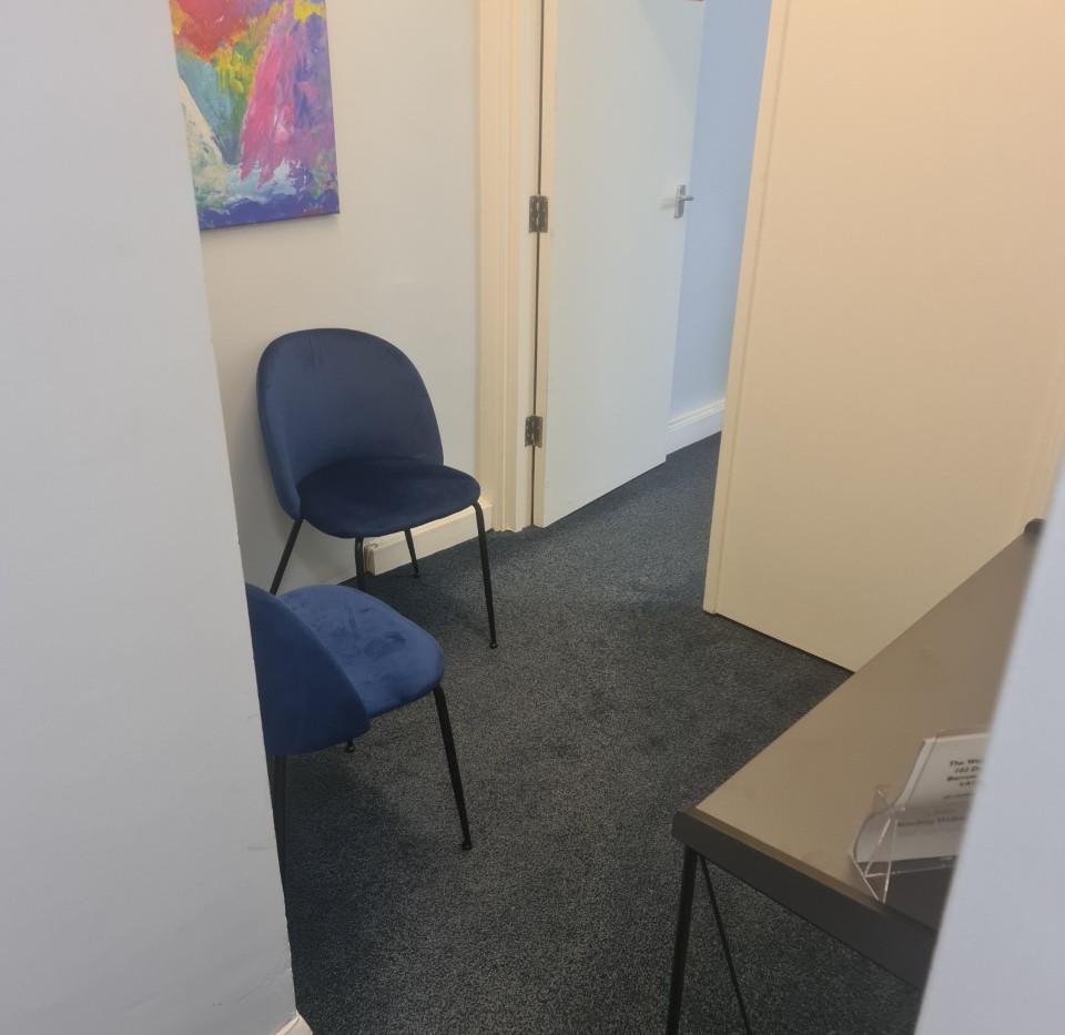 Waiting room 2