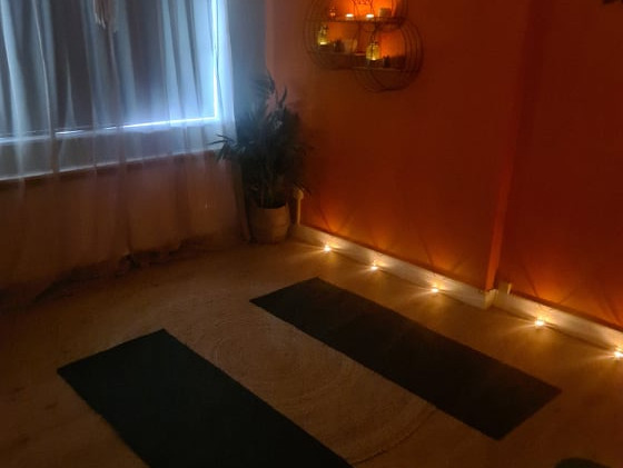 The Wellness Suite Private Yoga