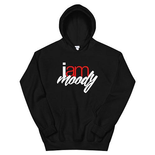 I am Moody Hoodie