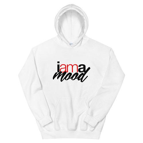 I am a mood hoodie