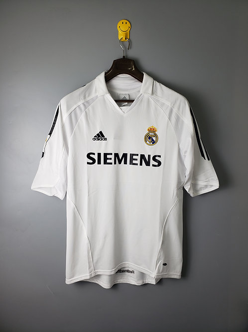 REAL MADRID 2006 RETRÔ