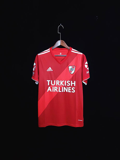 RIVER PLATE AWAY 20/21