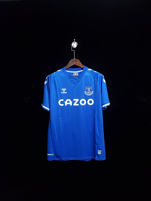EVERTON HOME 20/21
