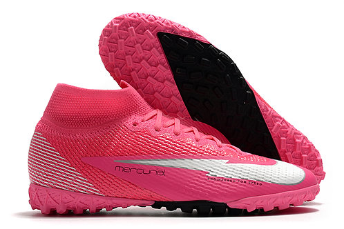 NIKE MERCURIAL SUPERFLY VII RS/BC SOCIETY