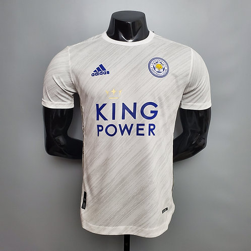 LEICESTER AWAY 20/21 PLAYER