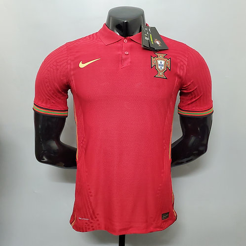 PORTUGAL HOME PLAYER 20/21