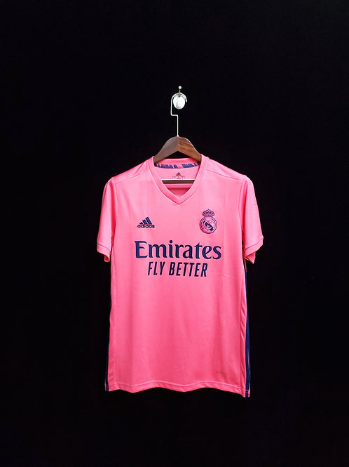 REAL MADRID AWAY 20/21