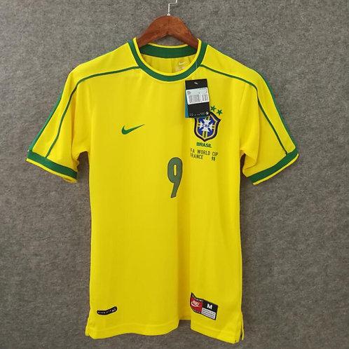 BRASIL 1998 RETRÔ