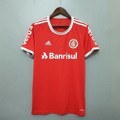 INTERNACIONAL HOME ALL SPONSOR 20/21