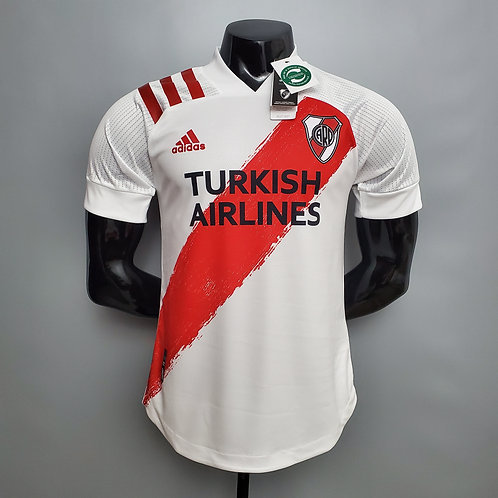 RIVER PLATE HOME 20/21 PLAYER