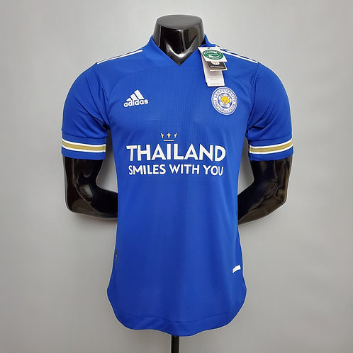 LEICESTER HOME 20/21 PLAYER