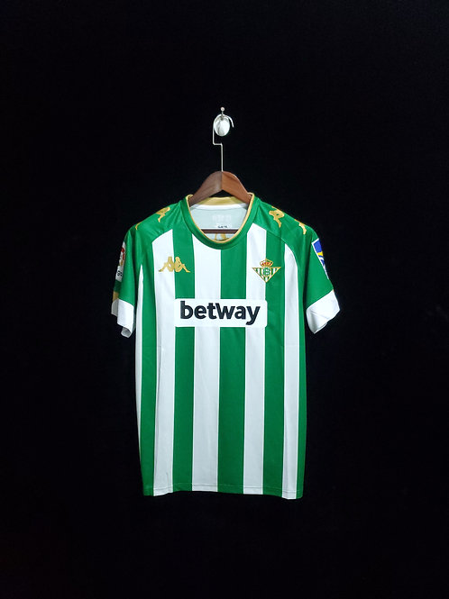 REAL BETIS HOME 20/21