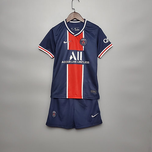 KIT INFANTIL PSG HOME 20/21
