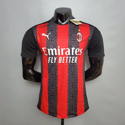 MILAN HOME 20/21 PLAYER
