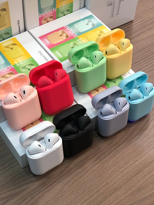 FONE AIR PODS i12S