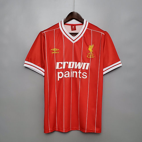 RETRÔ LIVERPOOL HOME 84