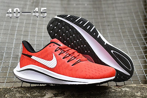 NIKE AIR ZOOM VOMERO RED