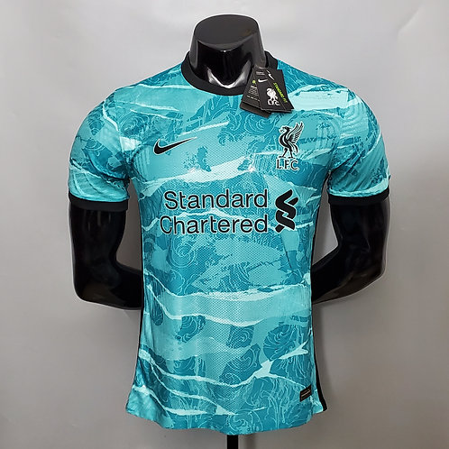 LIVERPOOL AWAY 20/21 PLAYER