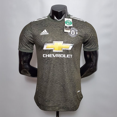 MAN. UNITED AWAY 20/21 PLAYER