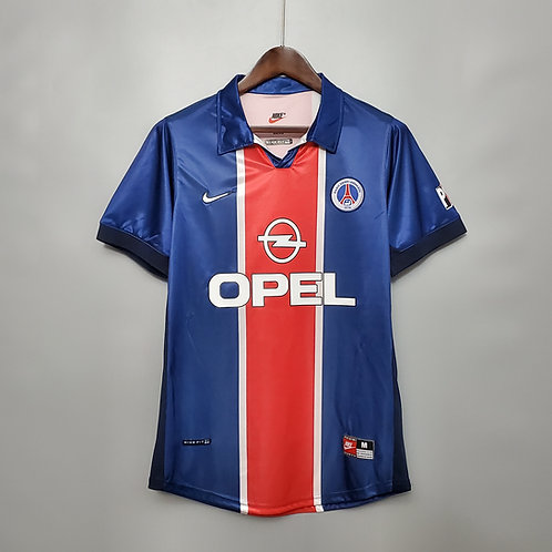 RETRÔ PSG HOME 98-99
