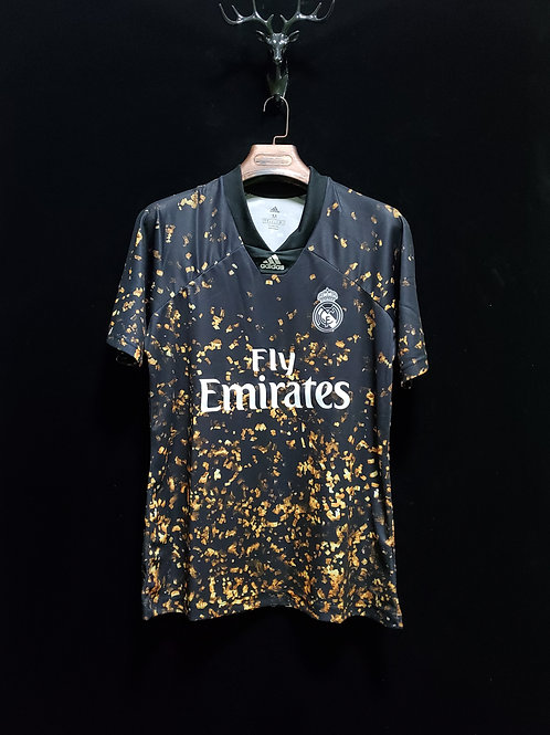 REAL MADRID EA SPORTS