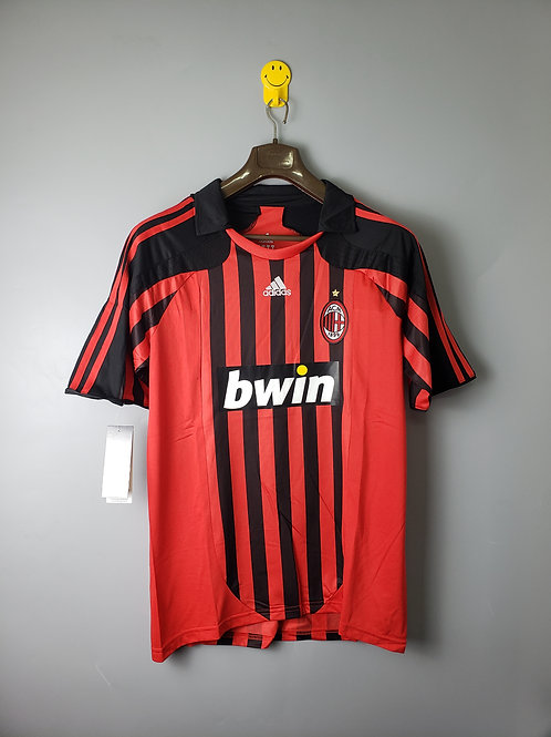 MILAN 2008 RETRÔ