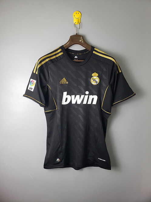 RETRÔ REAL MADRID 2012