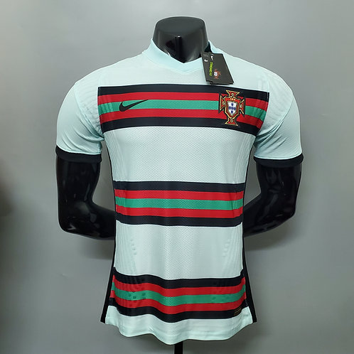 PORTUGAL AWAY PLAYER 20/21