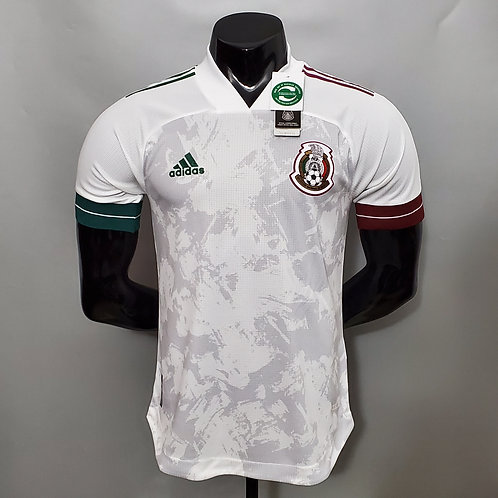 MÉXICO AWAY 20/21 PLAYER