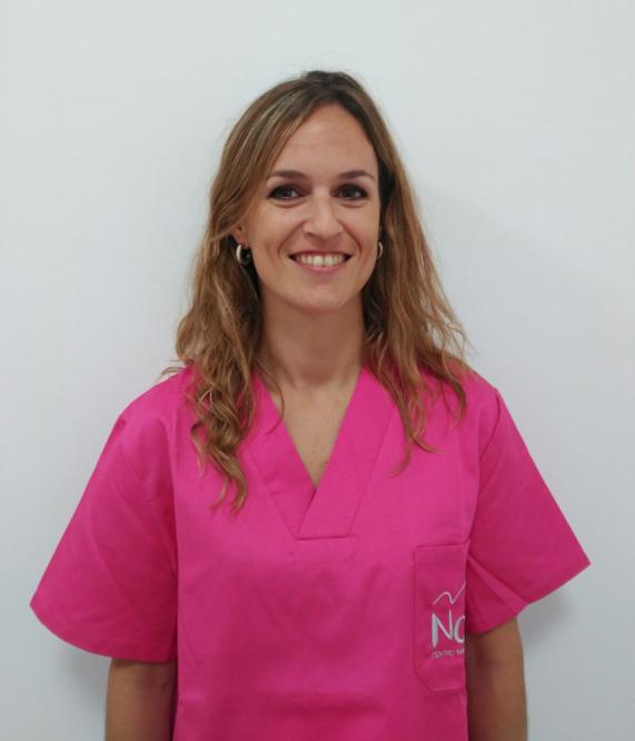 Paloma Hueso Ruiz. Fisioterapueta especialista en Suelo Pélvico