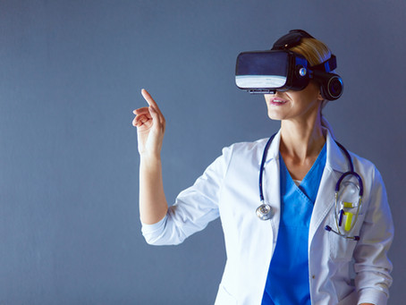 Bringing an Immersive Virtual Simulation Directly to You