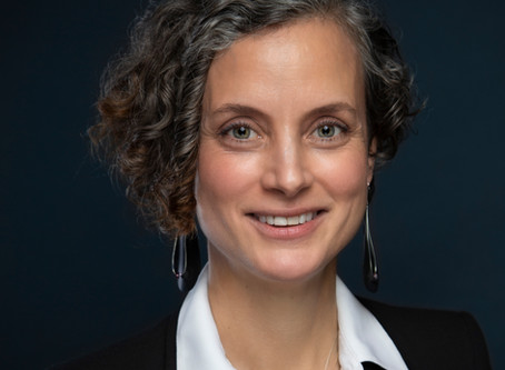 Crain's Notable Women in STEM Honors Litha Ramirez