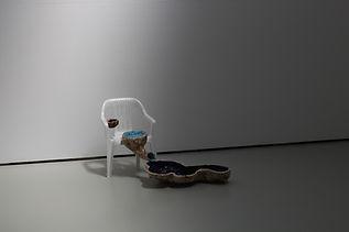 t'Keelven, Art, kunst, keramiek, ceremics, plastic, gradution, graduatinsow, 2018