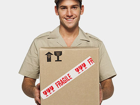 Handling Fragile Items During a Move