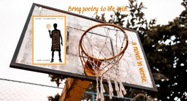 The Crossover: Basketball and Poetry