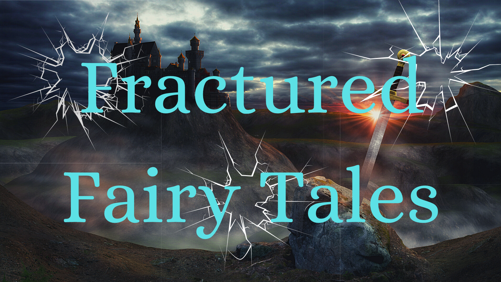 Imagining Your Own Fractured Fairy Tale