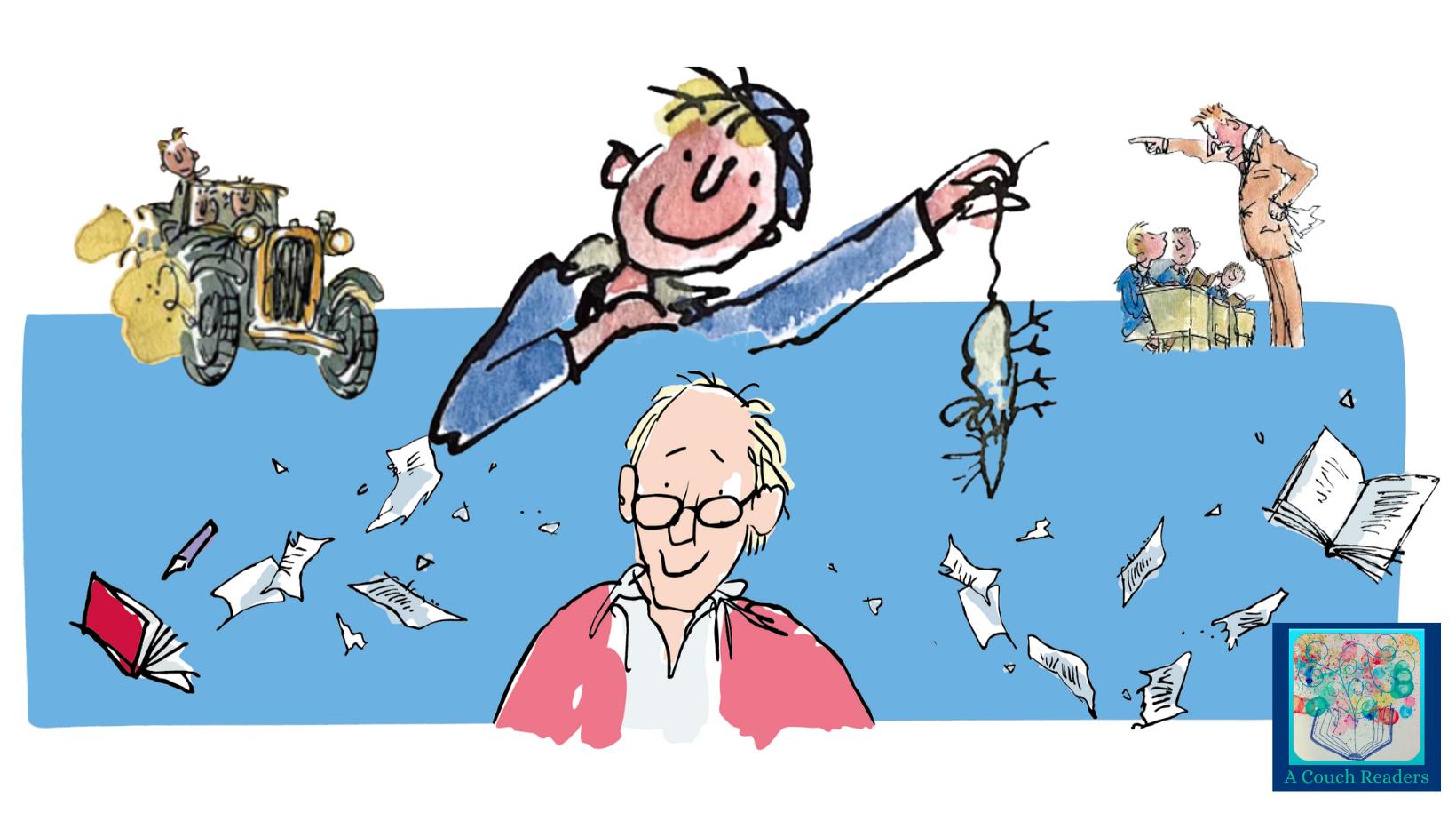 Boy by Roald Dahl: Personal Narratives