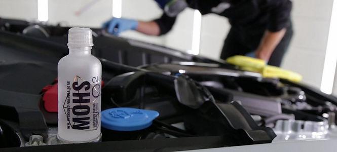 Car Ceramic Coating Derby