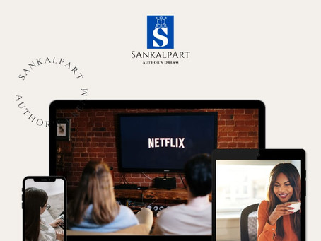How to Pitch for Netflix?