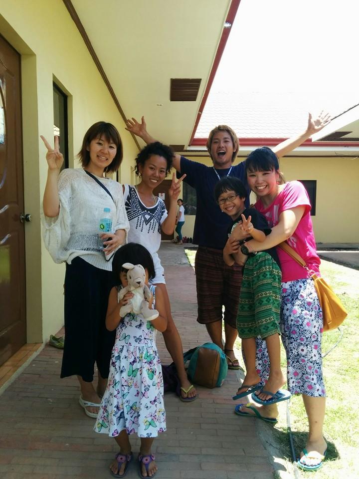 DUMAGUETE FAMILY