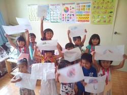 親子留学フィリピン