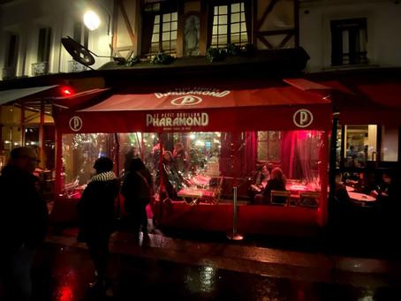 【美食分享】創立於1832年Bouillon Pharamond 法拉蒙 巴黎老字號平價大眾食堂 法國傳統美食 從主廚的角度看世界chefeye Bouillon Pharamond Paris