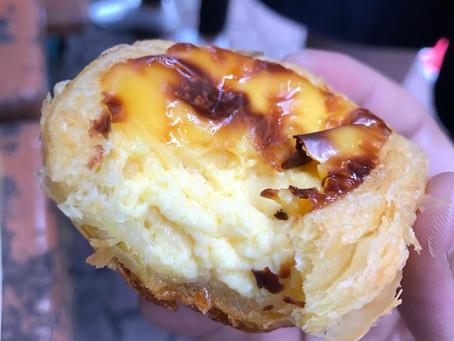 【美食分享】我的澳門美味|瑪嘉烈蛋塔|奶油豬|凍鴛鴦|鉅記餅家|澳門住宿推薦威尼斯人|Macau Best streets Food|從主廚的角度看世界|@chefmk.info