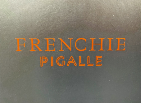 【美食分享】Frenchie Pigalle 充滿驚喜的小酒館|A bistro full of surprises Paris Frenchie Pigalle | 從主廚的角度看世界chefeye