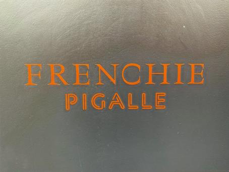 【美食分享】Frenchie Pigalle 充滿驚喜的小酒館 A bistro full of surprises Paris Frenchie Pigalle   從主廚的角度看世界chefeye