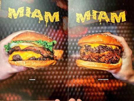 【美食分享】Goiko Paris漢堡專賣店 從西班牙來的美味漢堡 推薦Kevin Bacon 從主廚的角度看世界chefeye  F*CK Yeah Nice Burgers from Spain
