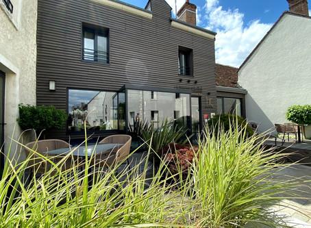 【美食分享】La Maison d'à Côté 2 étoiles Michelin Chef Christophe Hay|高貴不貴~小鎮裡的米其林二星餐廳|從主廚的角度看世界chefeye