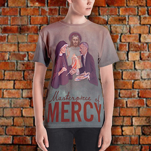Womens Mercy Trio Tee